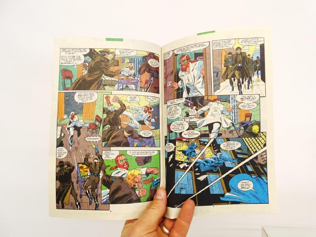 Comic Book Lot - 10