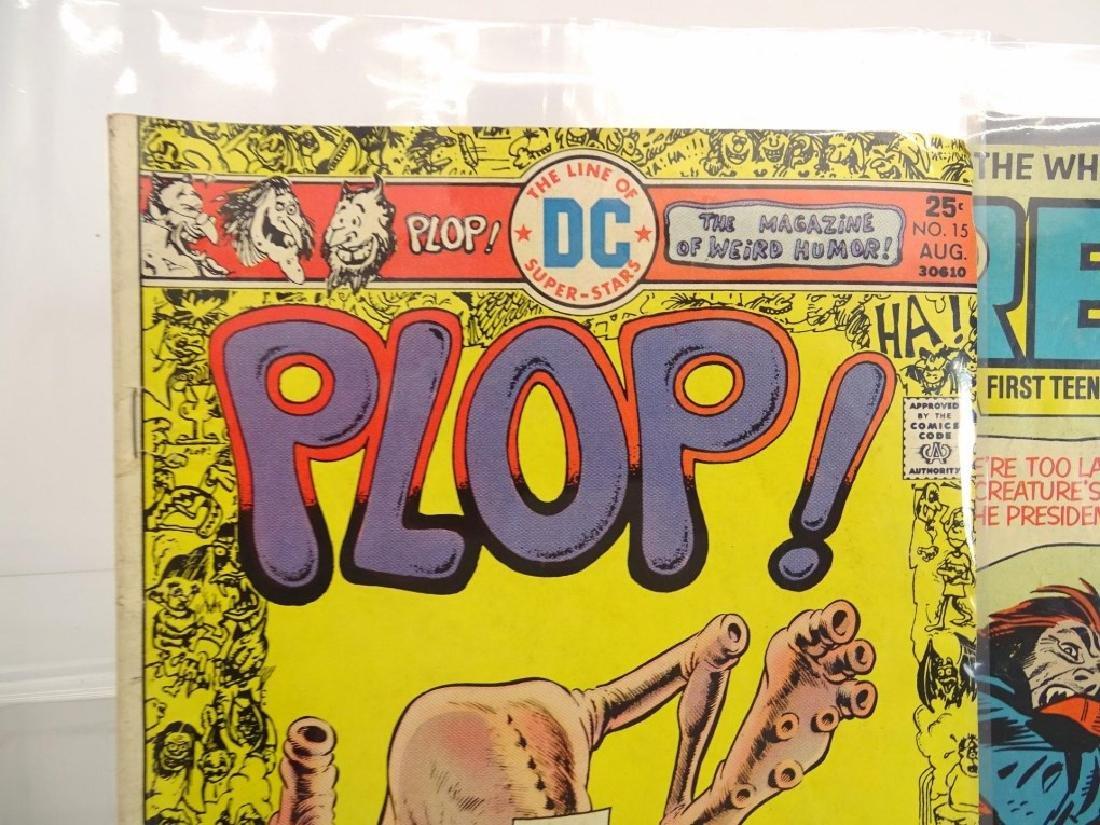 Comic Book Lot - 11