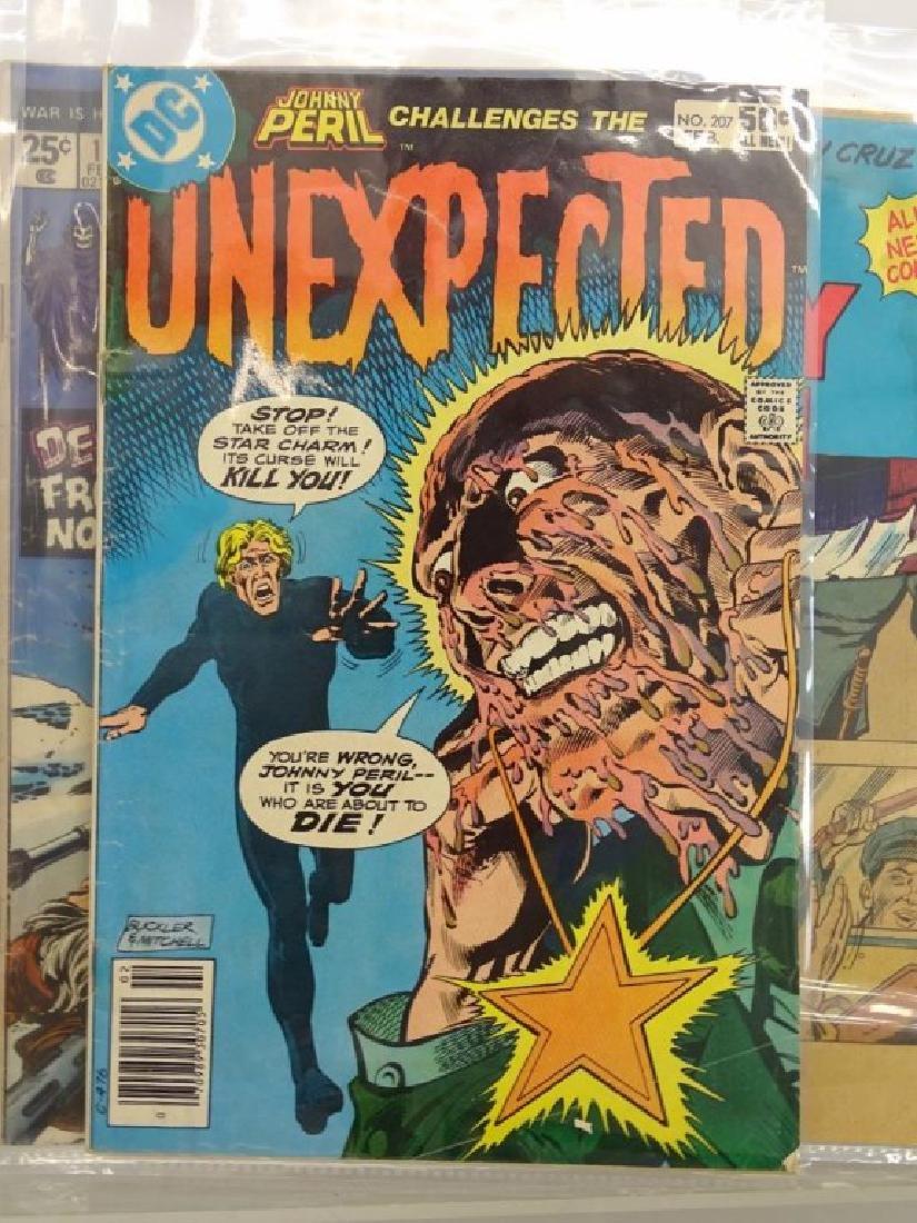 Comic Book Lot - 15