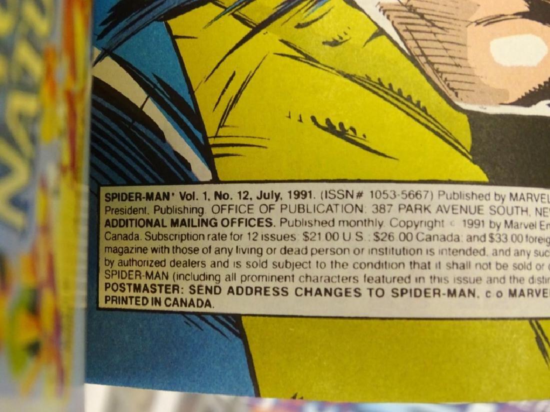 Comic Book Lot - 19