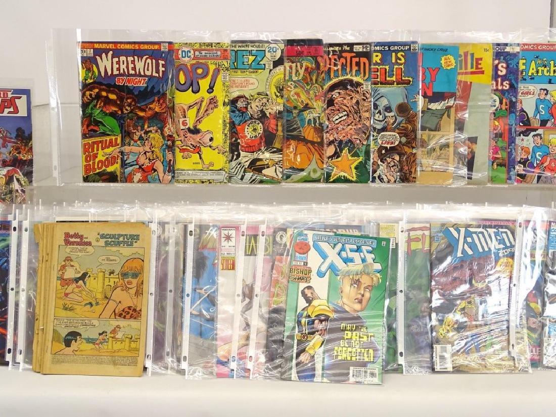 Comic Book Lot - 3
