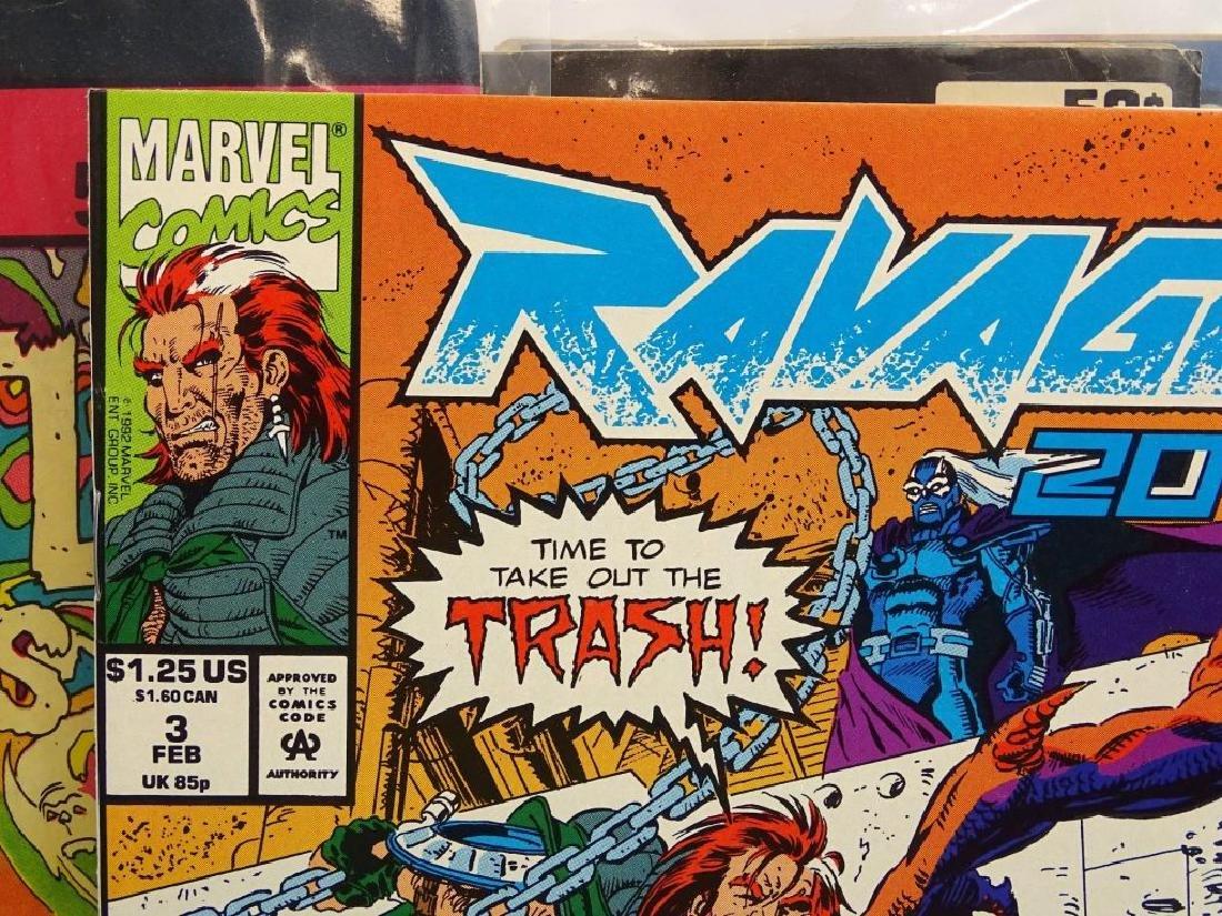 Comic Book Lot - 9