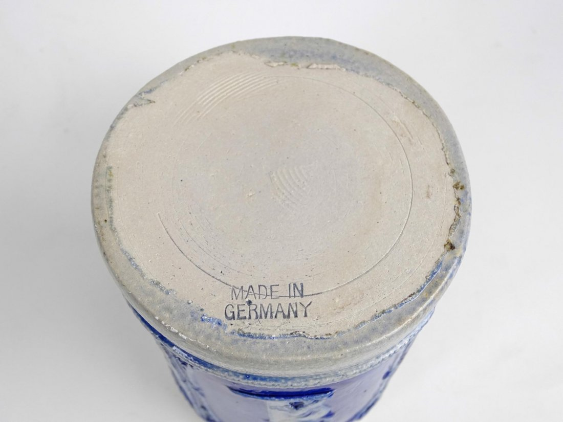 Stoneware Mugs - 7
