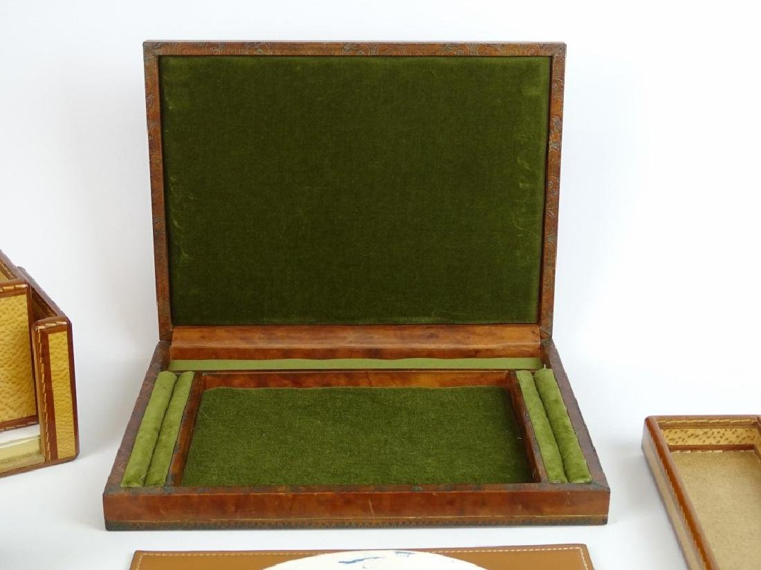 Hermes Desk Set - 2