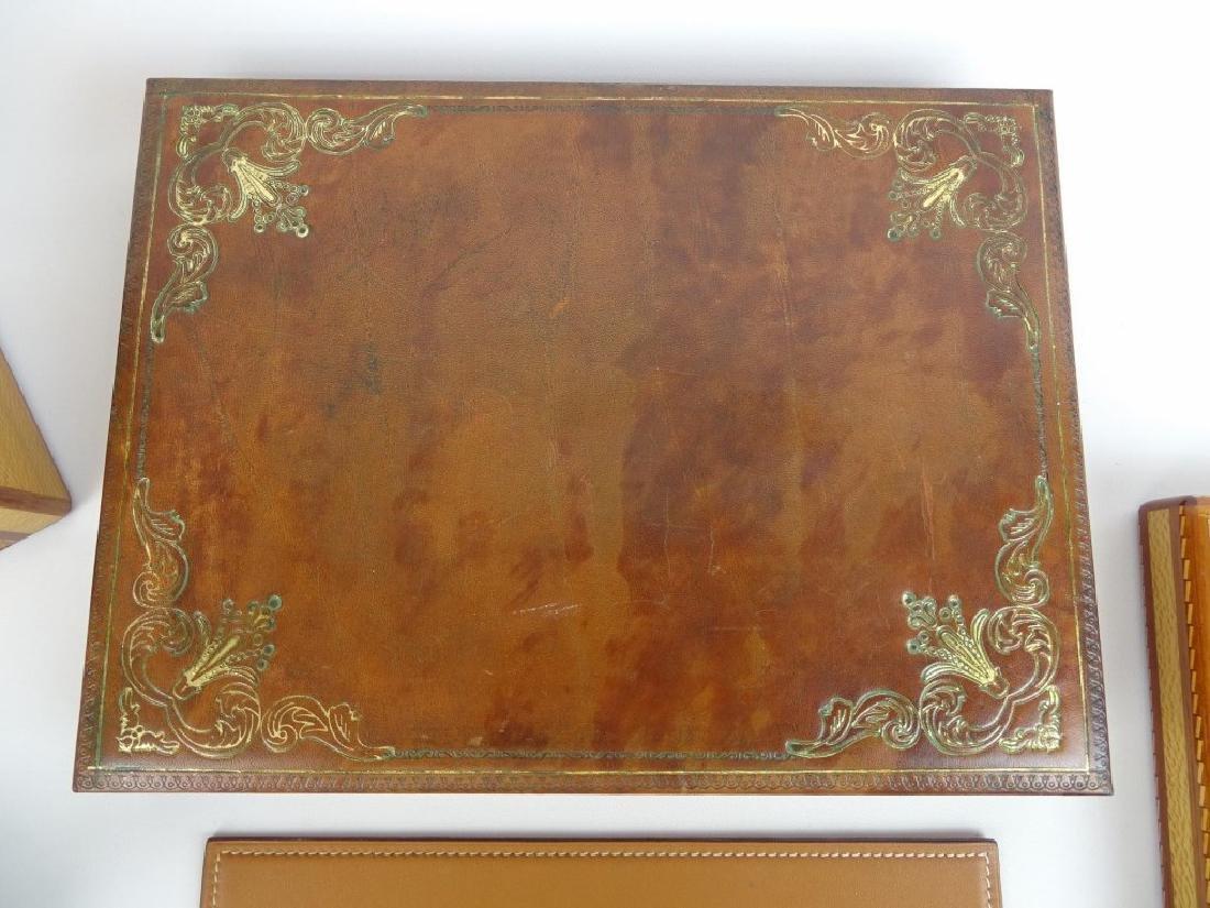 Hermes Desk Set - 4