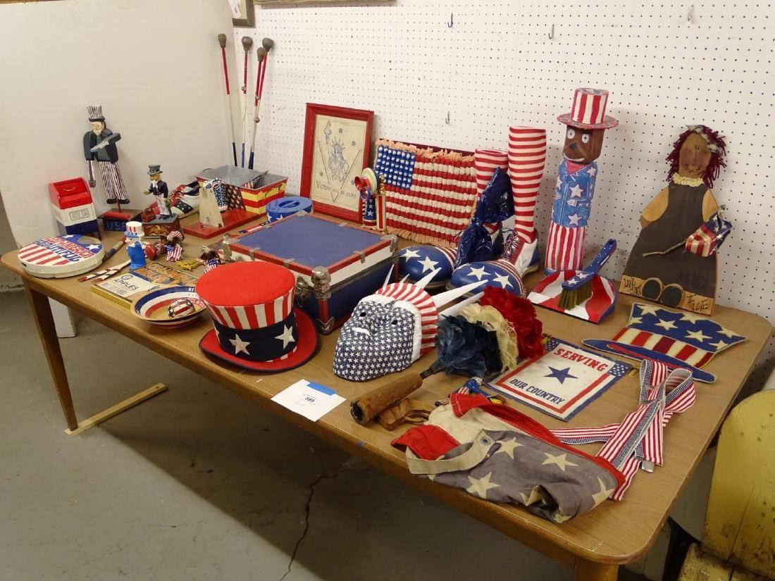 Patriotic Lot