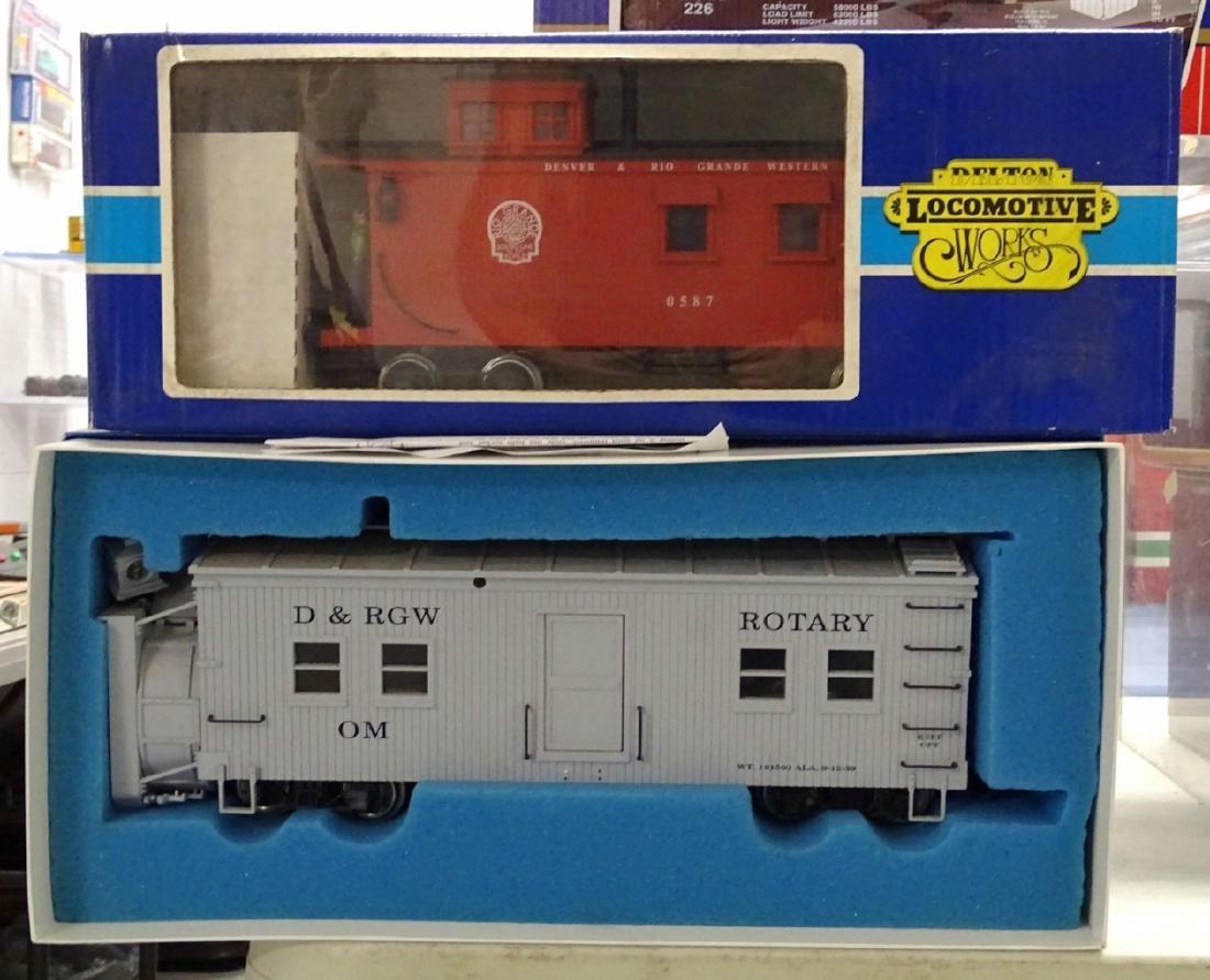 Train Lot - 3