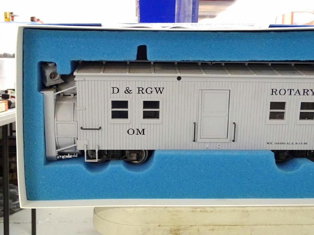 Train Lot - 6
