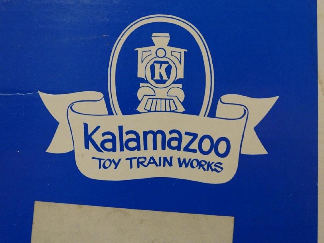 Train Lot - 7
