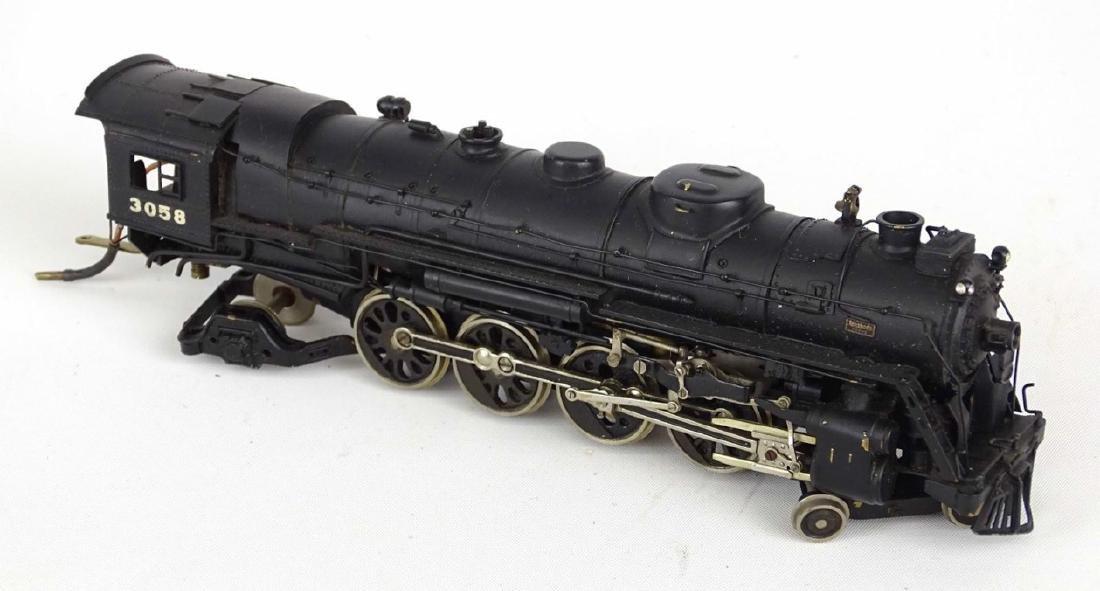 HO Scale Model Train - 2