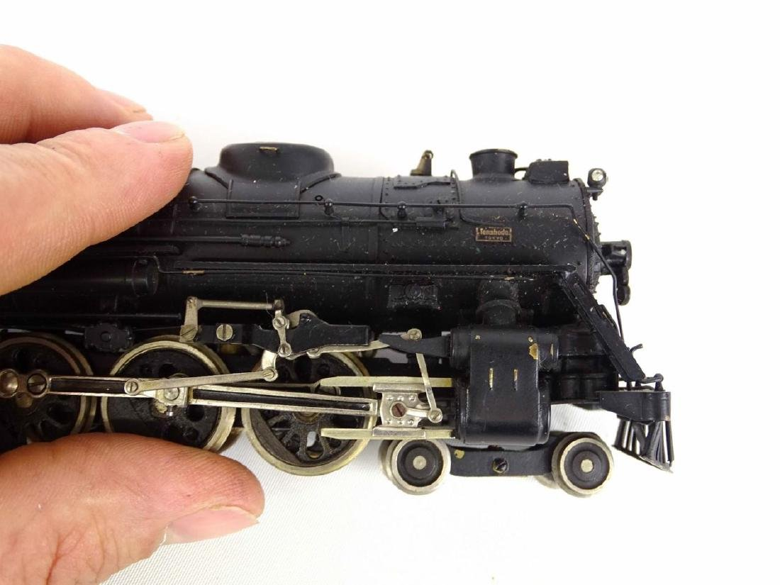 HO Scale Model Train - 3