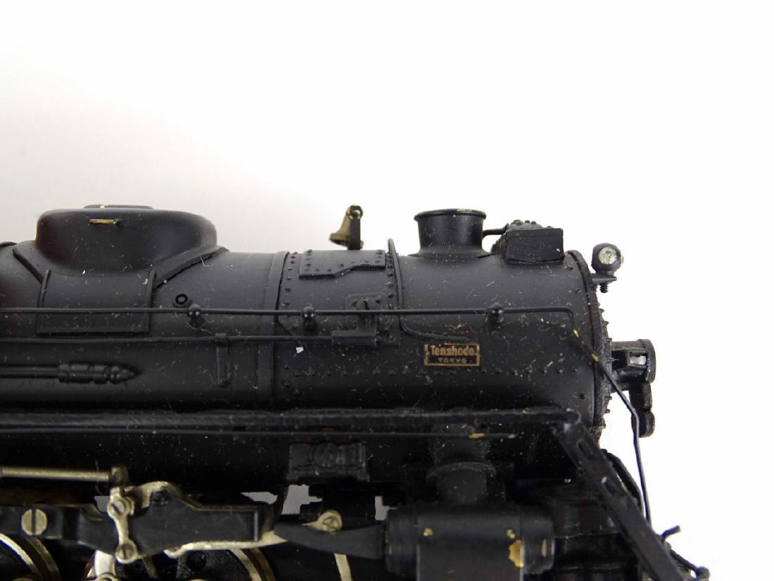 HO Scale Model Train - 4