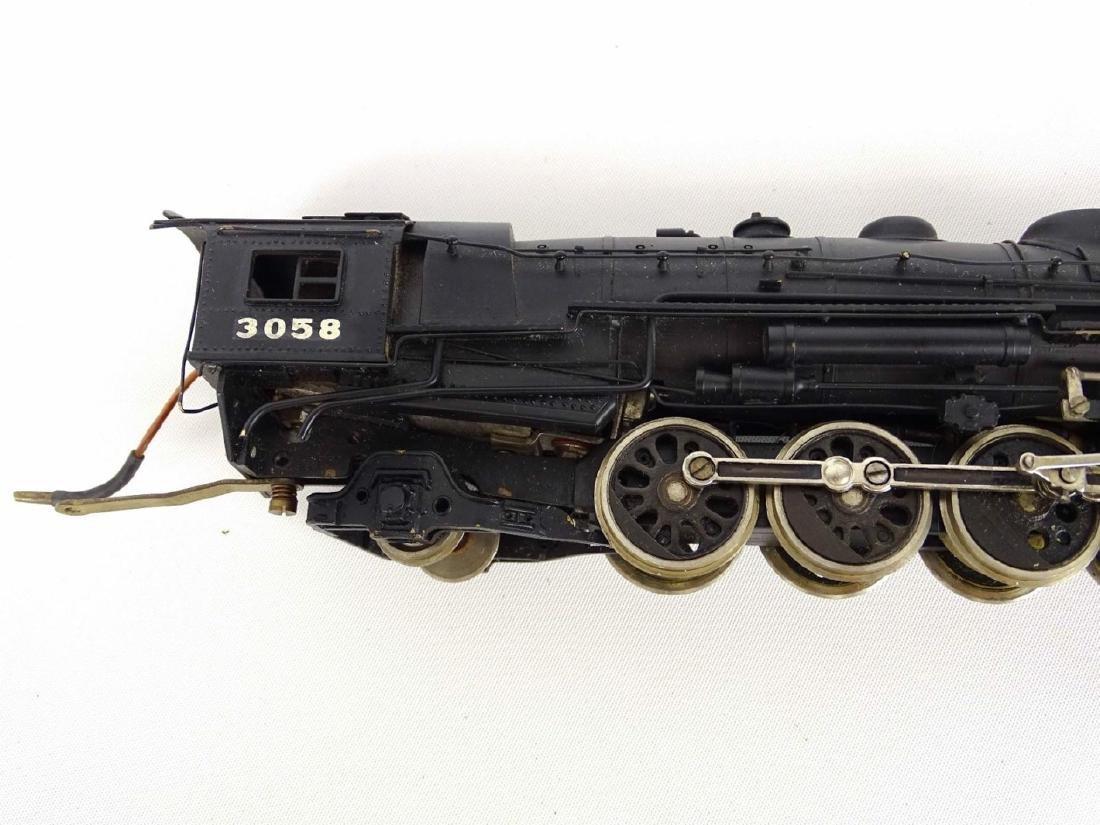 HO Scale Model Train - 5