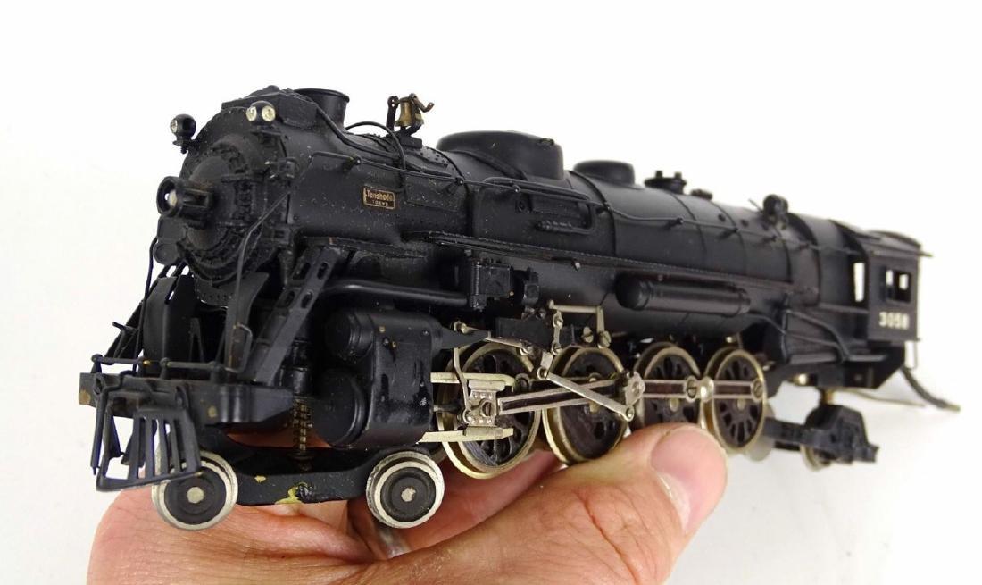 HO Scale Model Train - 6