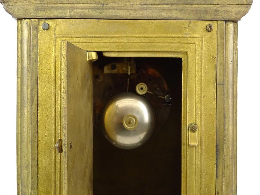 Clock - 6