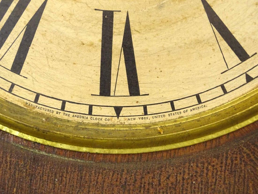 Wall Clock - 3