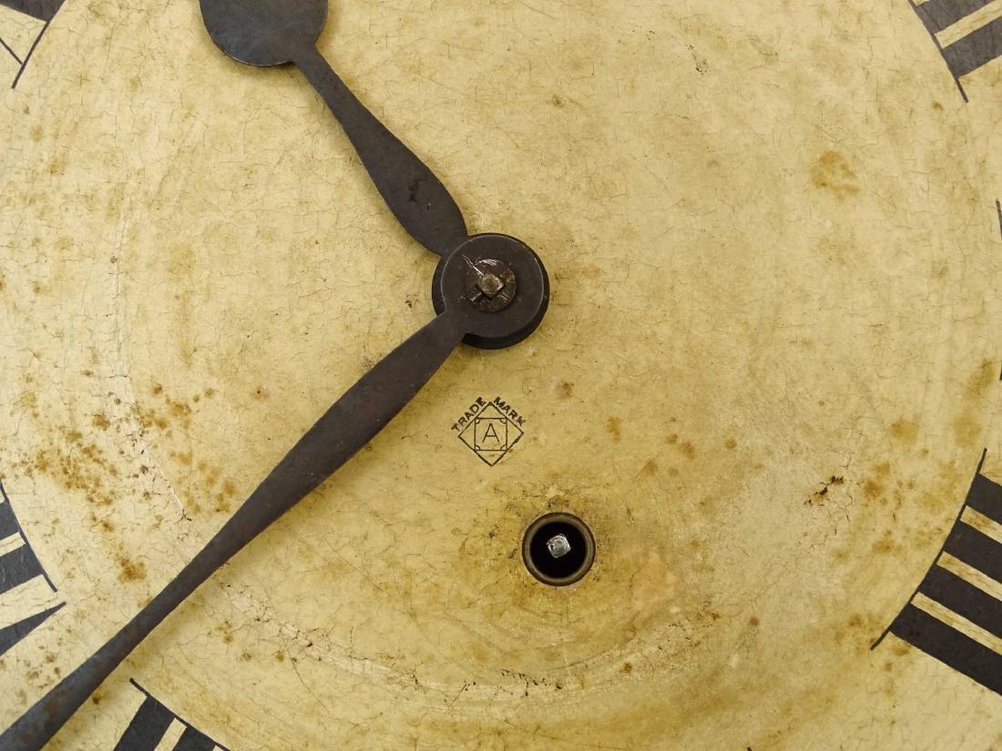 Wall Clock - 4