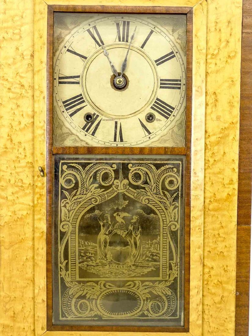 Clock - 2
