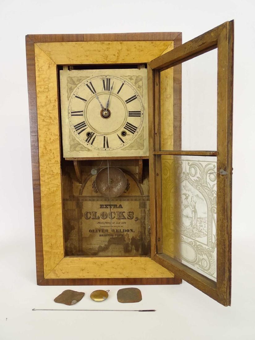 Clock - 3
