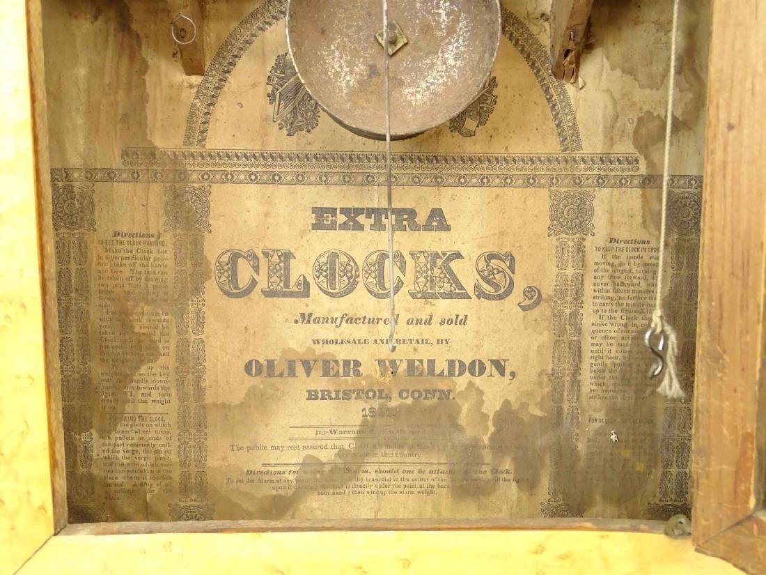 Clock - 4