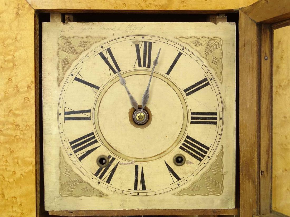 Clock - 5