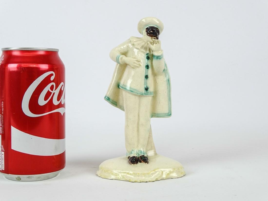 Pierrot Figure