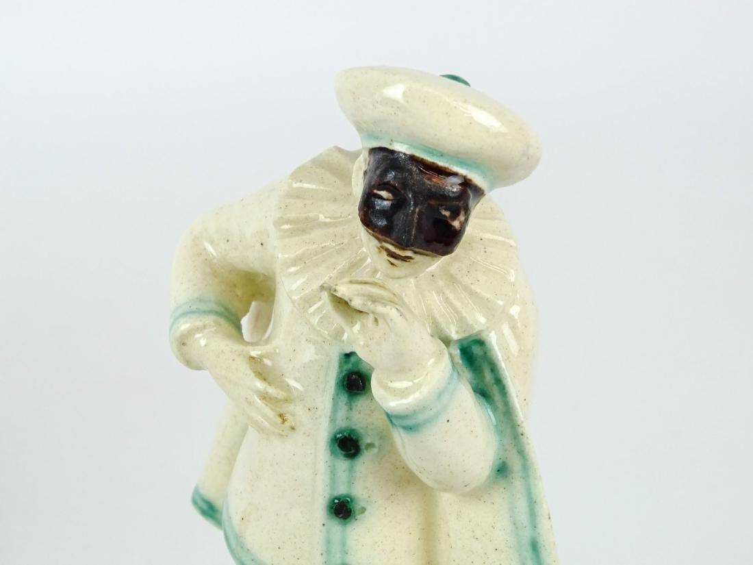 Pierrot Figure - 2