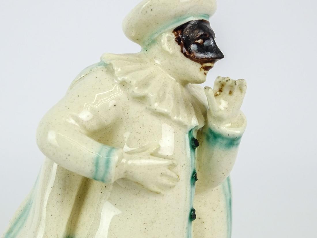 Pierrot Figure - 3