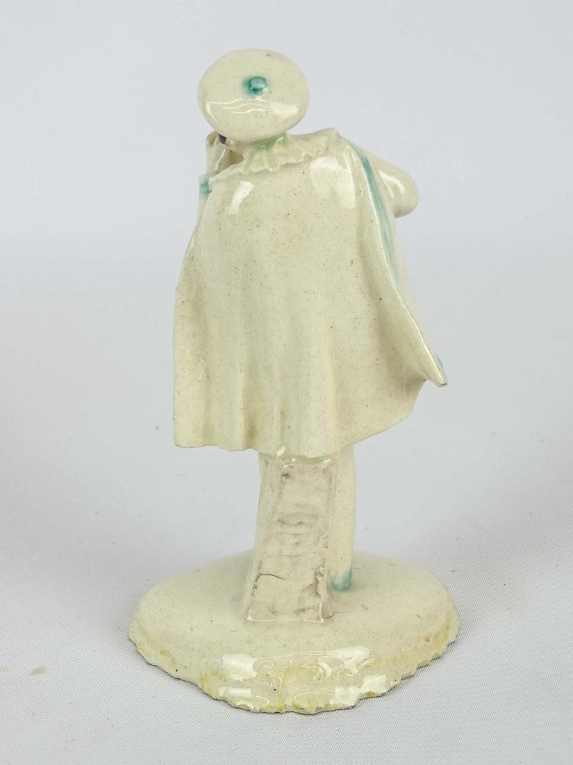Pierrot Figure - 5