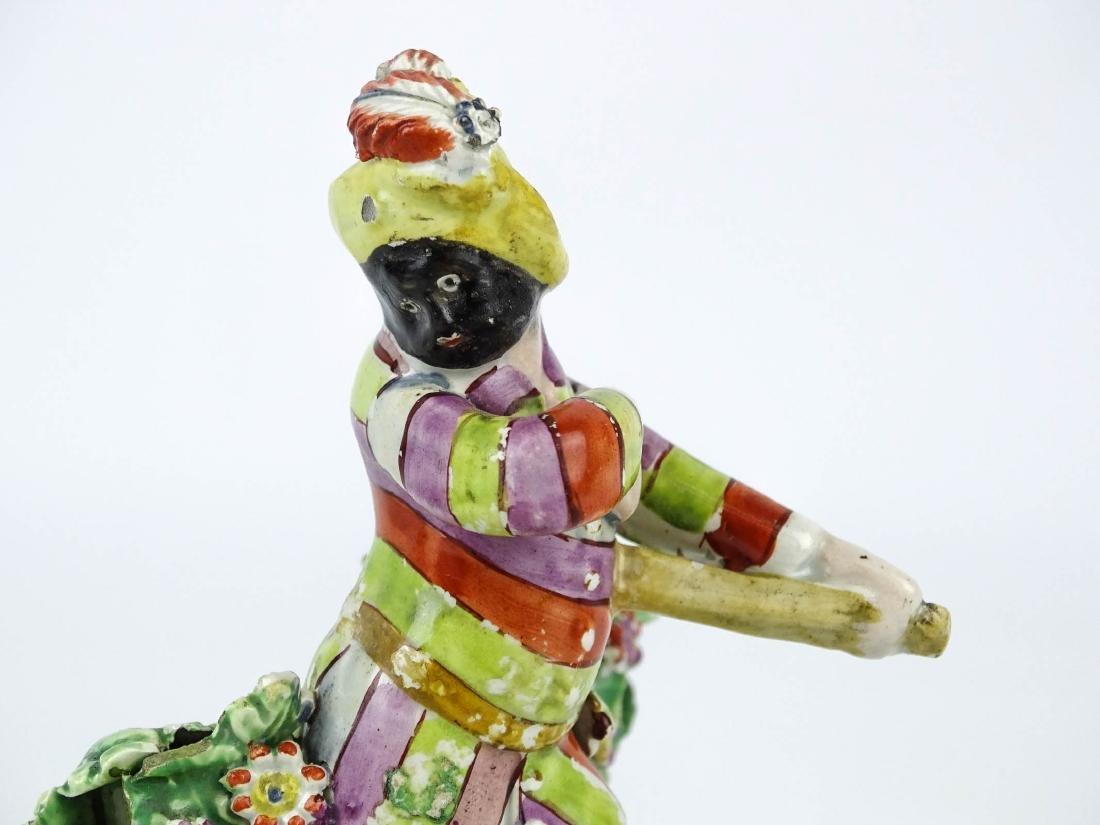 Staffordshire Figure - 2