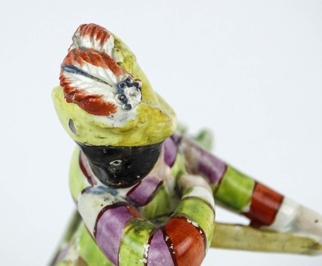 Staffordshire Figure - 3