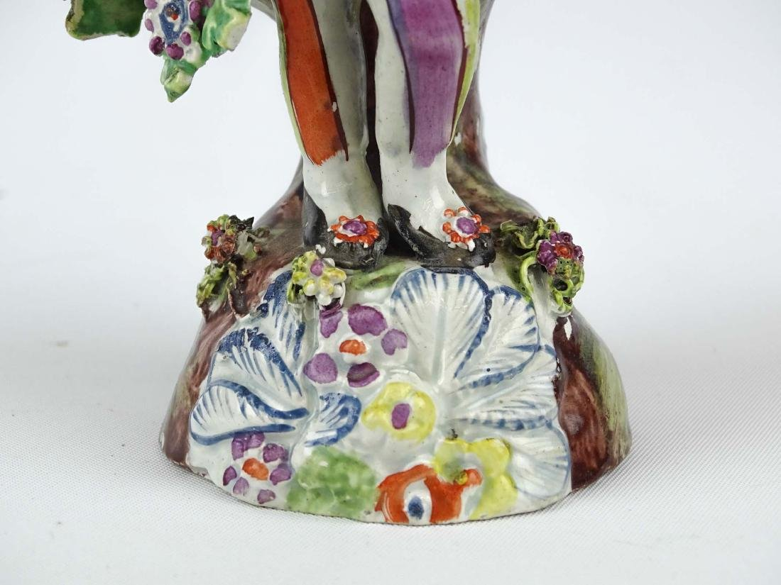 Staffordshire Figure - 5