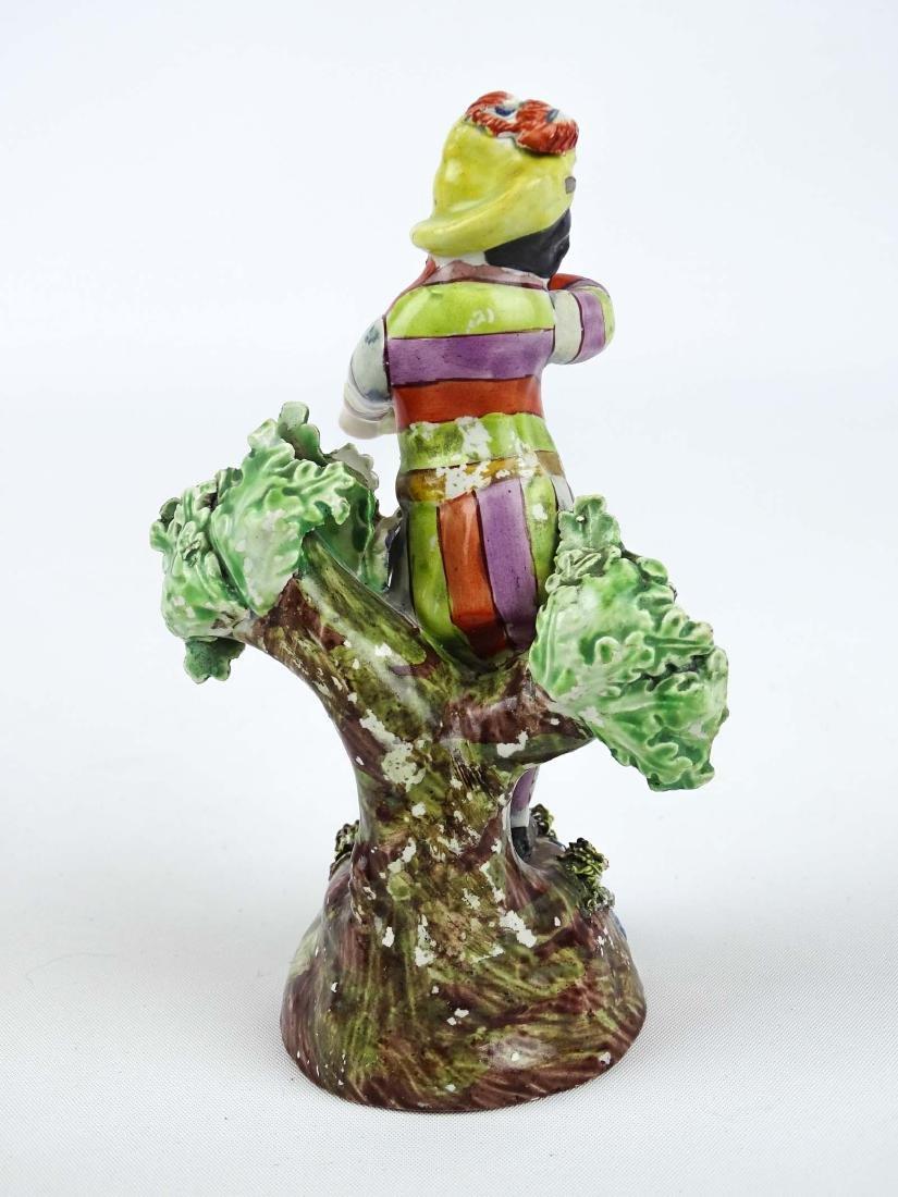Staffordshire Figure - 6