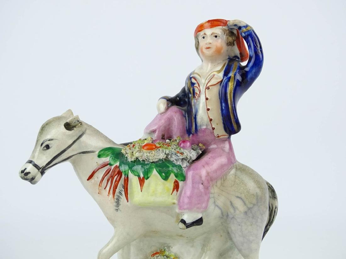 Staffordshire Figures - 3