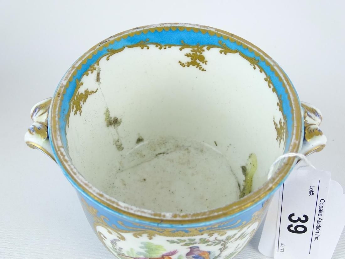 Sevres Cachepot - 2