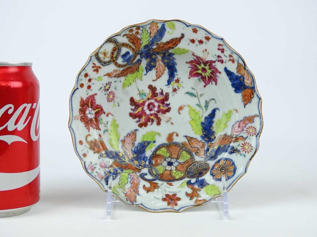 18th c. Chinese Export Dish