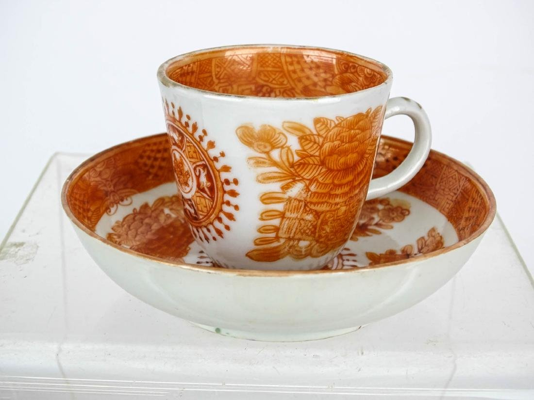 Teacups And Saucers - 3