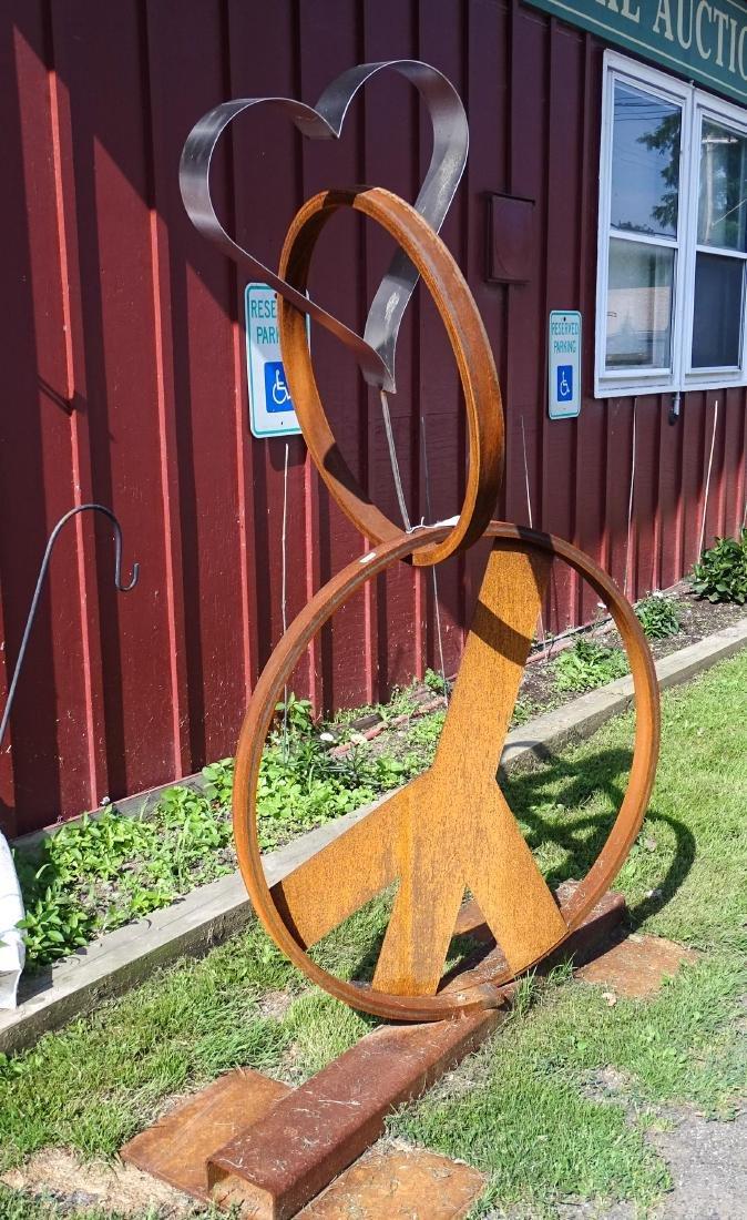 Outdoor Sculpture - 2