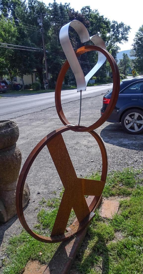 Outdoor Sculpture - 3