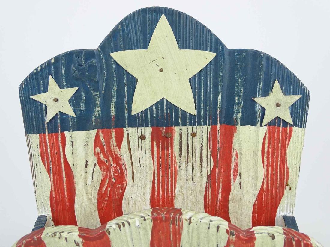 Patriotic Wall Plaque - 3