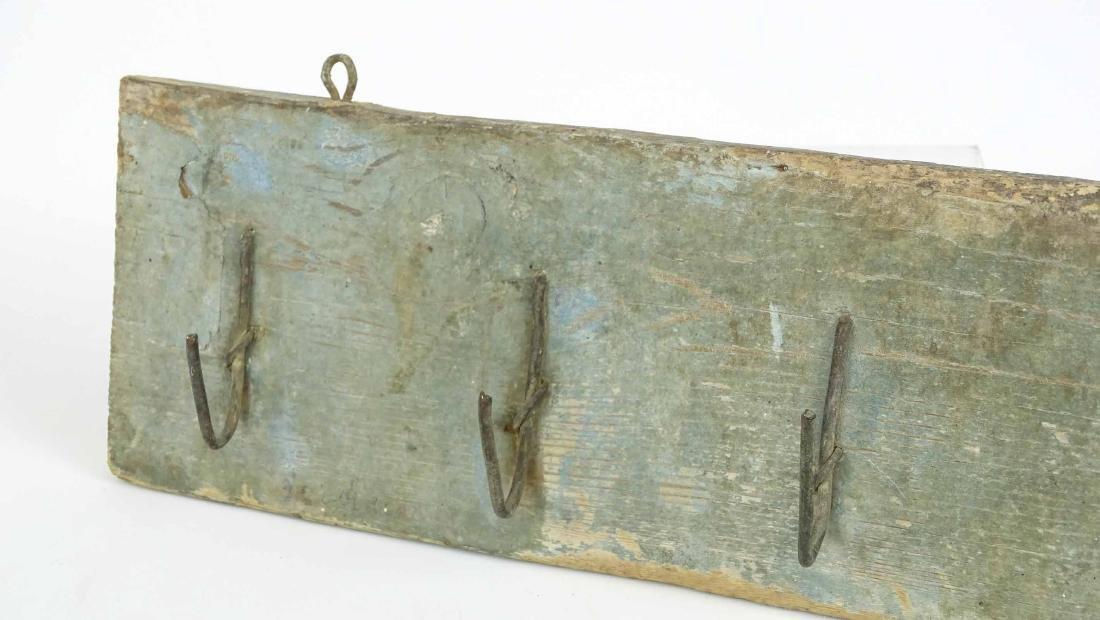 19th c. Hanging Rack - 2