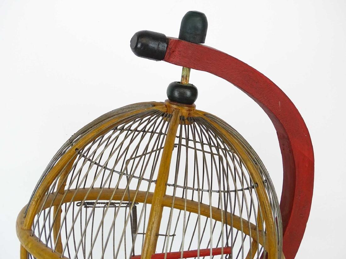 Birdcage - 2