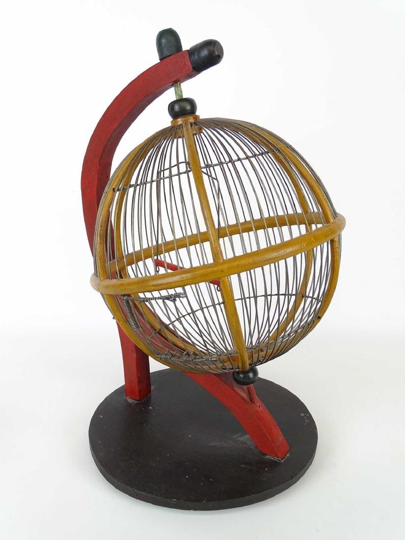 Birdcage - 3