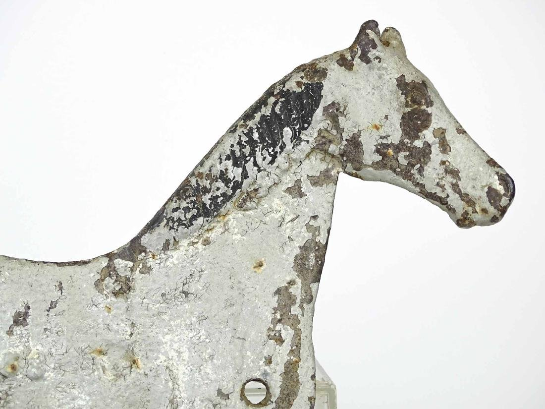 Horse Windmill Weight - 2