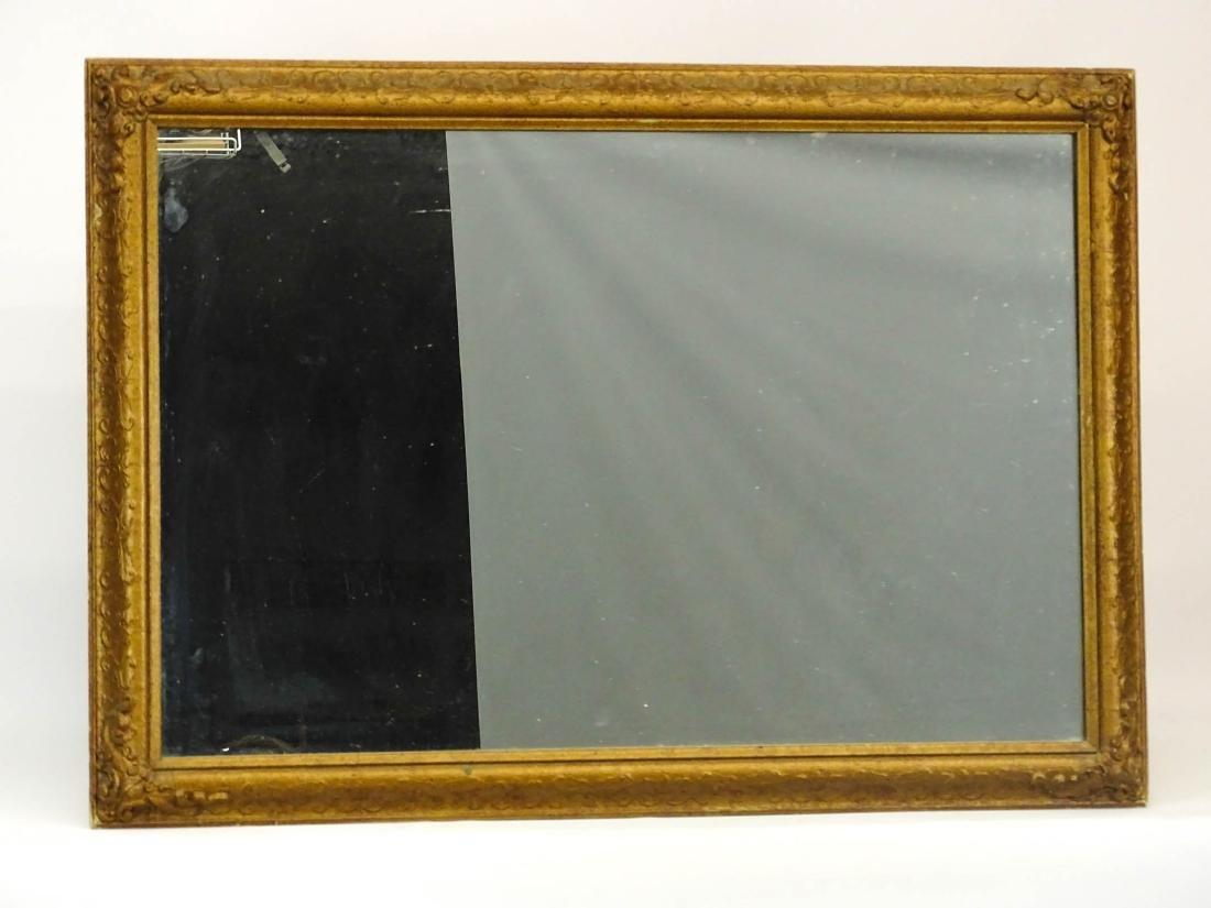 C. 1900's Mirror