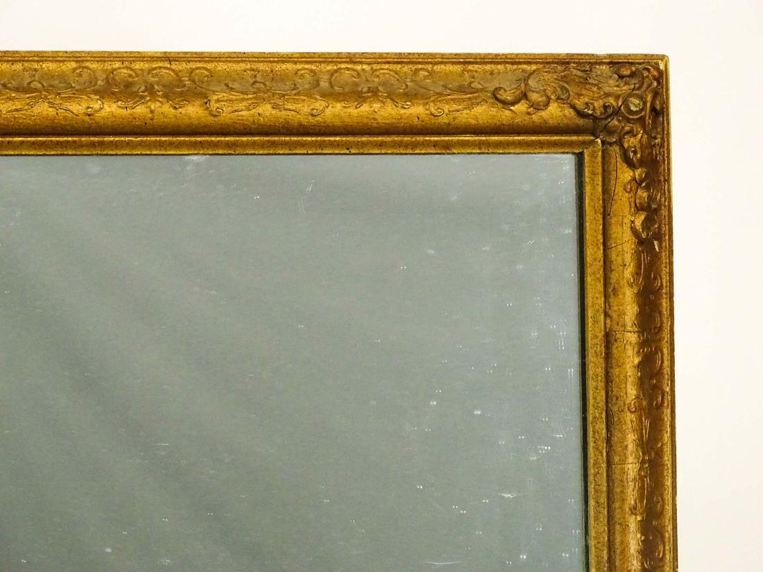 C. 1900's Mirror - 2