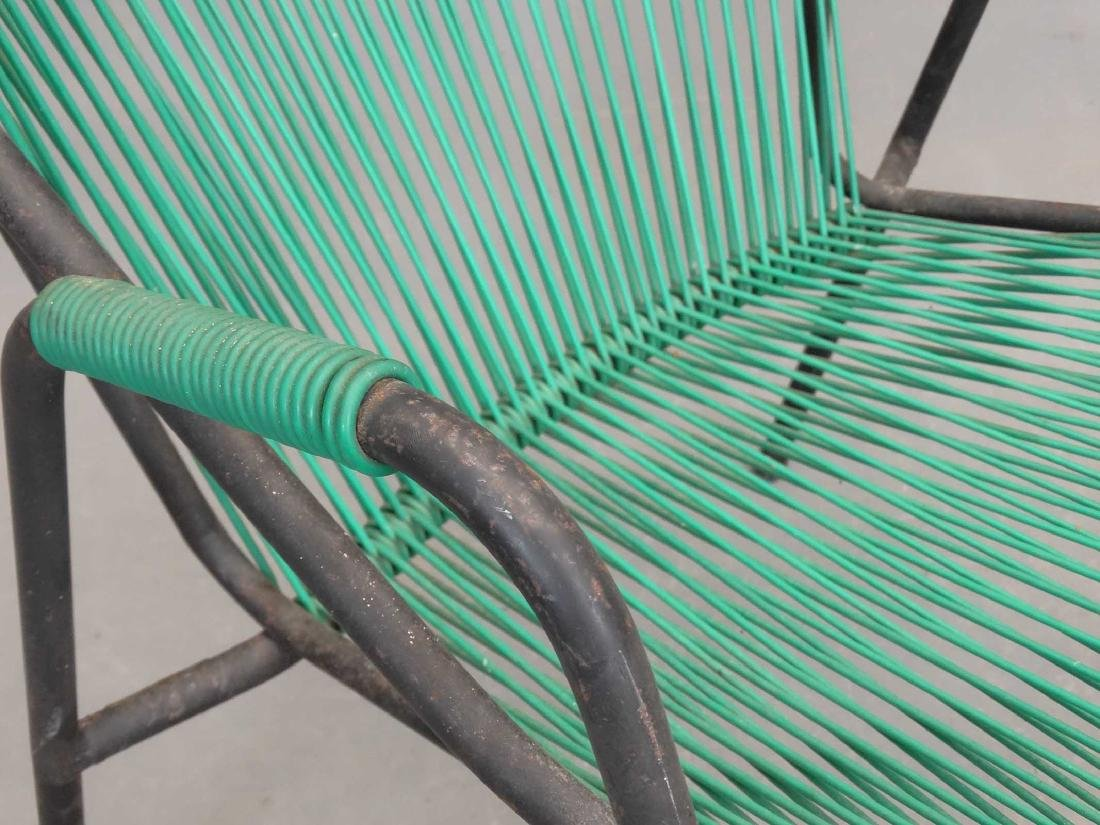 French Mid Century Chairs - 10