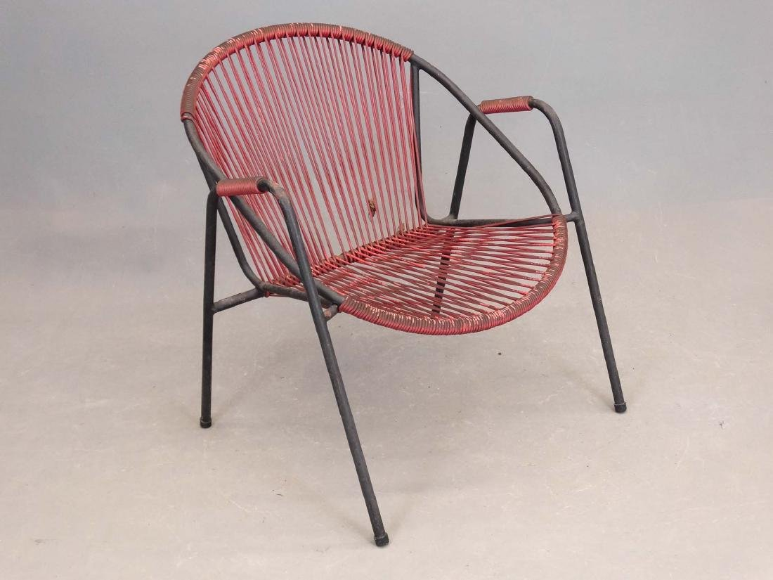 French Mid Century Chairs - 2