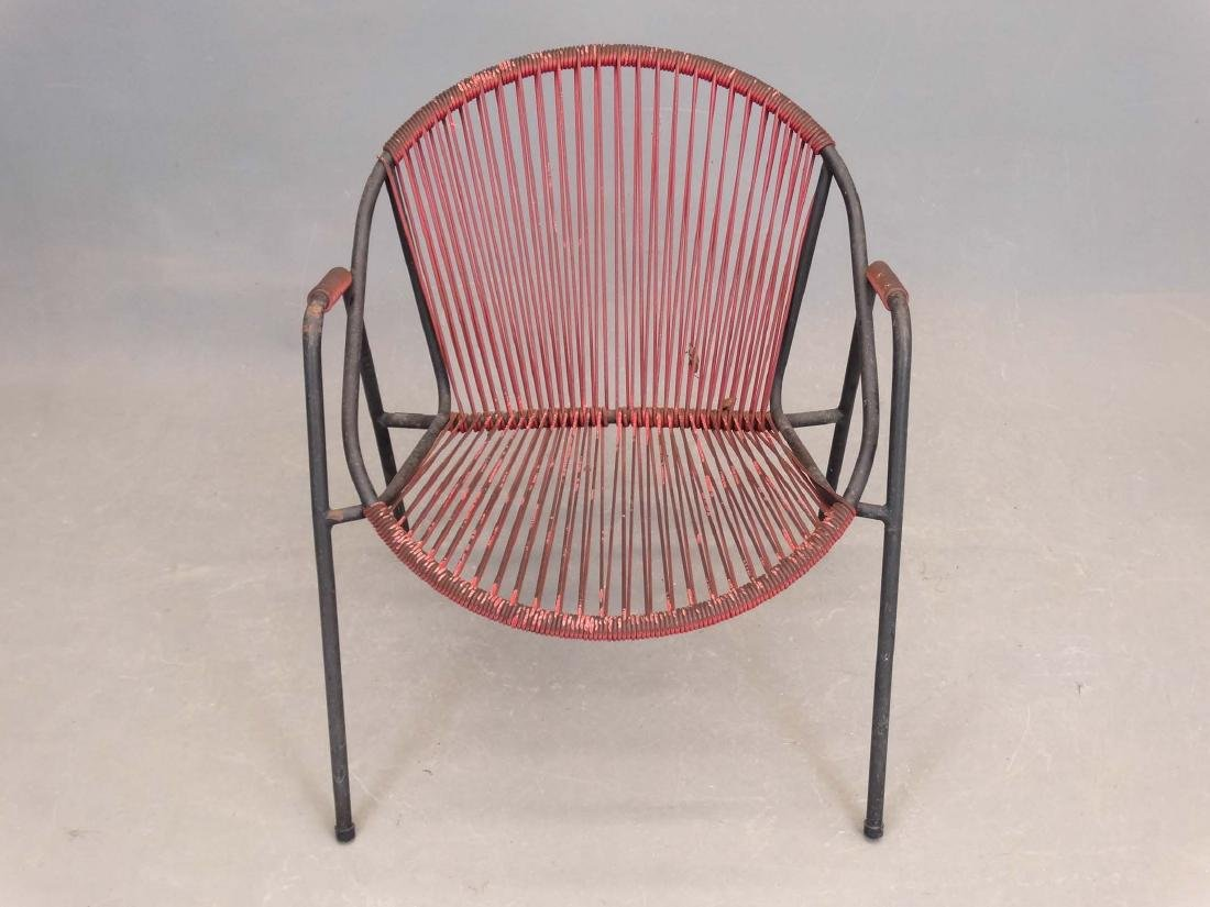 French Mid Century Chairs - 3