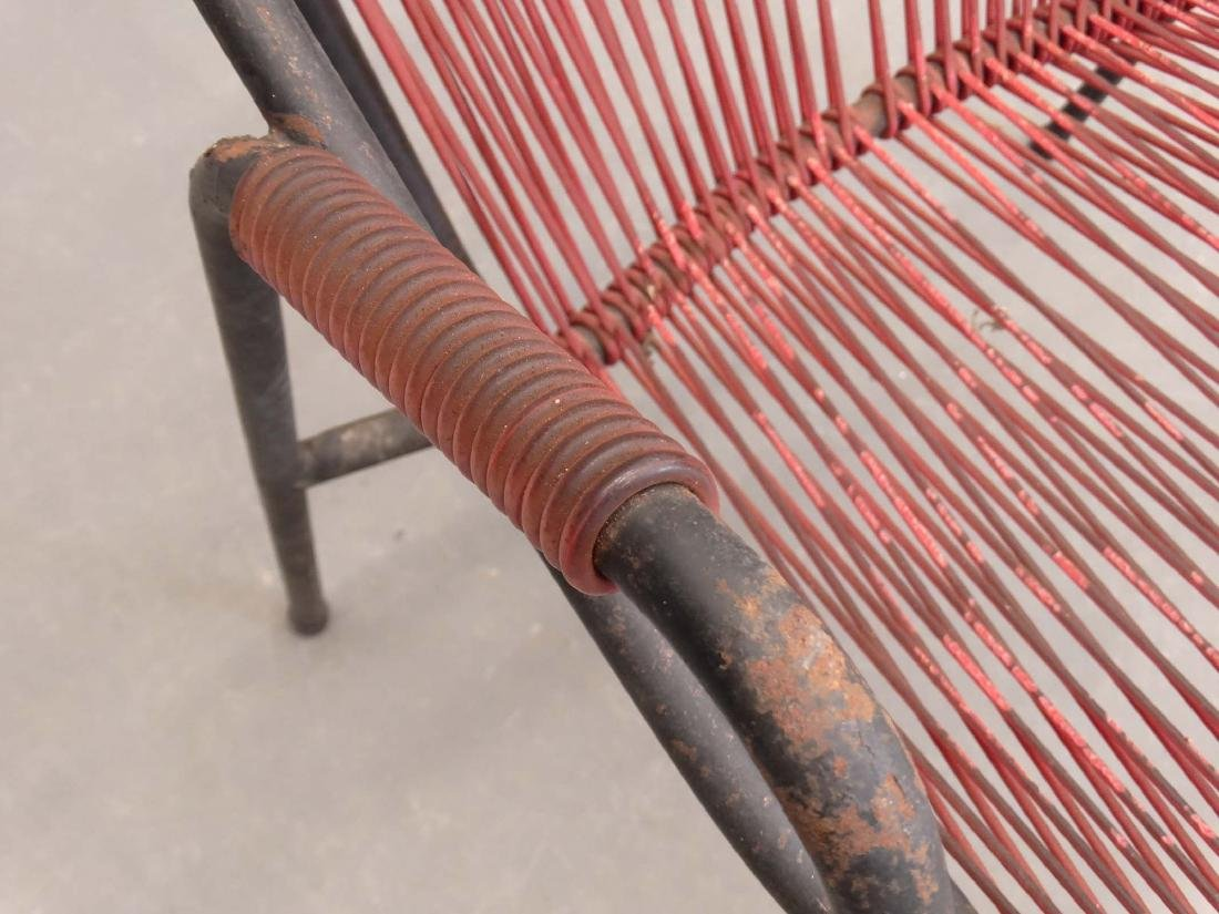 French Mid Century Chairs - 5